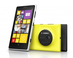 Минутка истории: три года назад вышла Nokia Lumia 1020