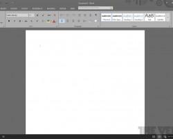 Новая версия Microsoft Office: тёмная тема оформления и помощник