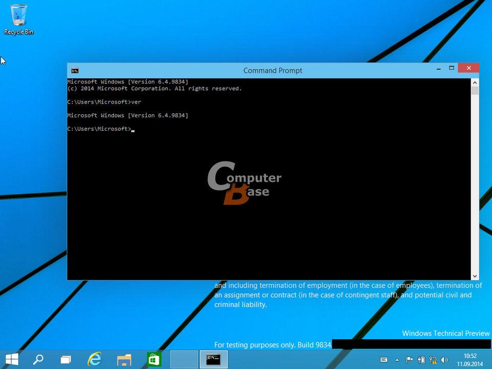 framework windows 10 deaktivieren