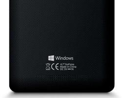 MyGoGoFone GF47W— первый WP-смартфон слоготипом Windows