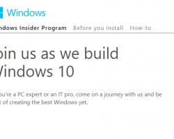 Windows 10 доступна для скачивания
