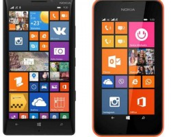 Акция: Nokia Lumia 530 в подарок при покупке Nokia Lumia 930