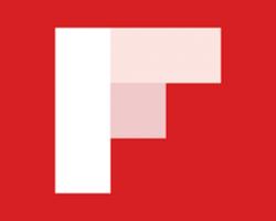 Вмагазине Windows Phone появилось официальное приложение Flipboard