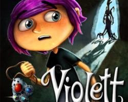Приложение дня — Violett