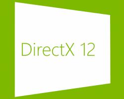 DirectX 12 позволит использовать видеокарты от разных производителей вместе