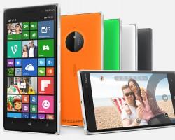 Nokia Lumia 830 уже можно купить в N-Store