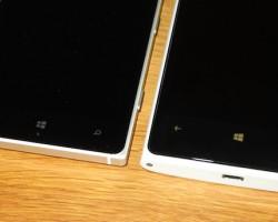 Lumia 830 vs. Nokia Lumia 920: кто быстрее открывает приложения? (Видео)