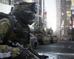 Call of Duty: Advanced Warfare доступна для предзаказа и загрузки на Xbox One
