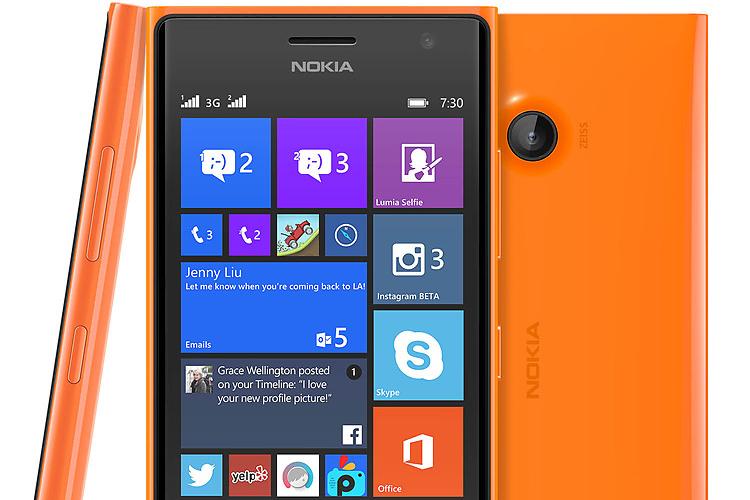 Lumia 730