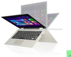 Ноутбук-трансформер Toshiba Satellite Radius 11 скоро поступит в продажу
