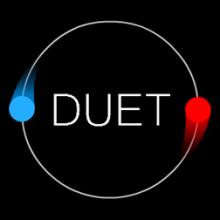 Приложение дня - Duet