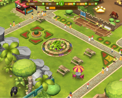 Zoo Tycoon Friends— новая бесплатная игра для Windows 8иWindows Phone споддержкой Xbox