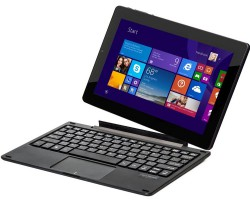 Планшет с клавиатурой на Windows 8.1 за $179
