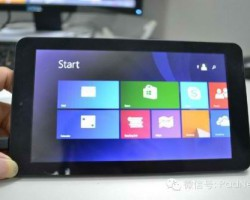 Новый рекорд: Windows-планшеты можно будет купить за65долларов