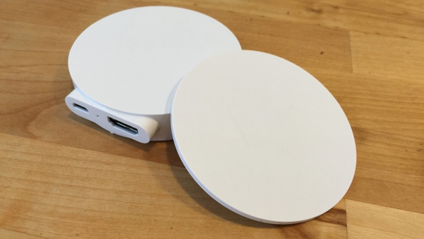 Miracast-ресивер HD-10