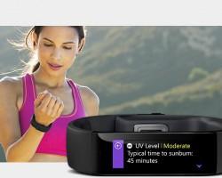 Фитнес-браслеты Microsoft Band вернулись в продажу
