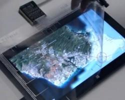 Новое видение Microsoft взаимодействия с планшетами и смартфонами