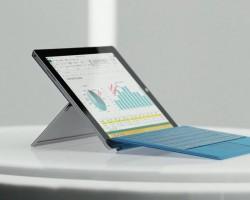 Microsoft ответила на новые iPad видеороликом о Surface Pro 3