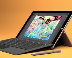 Компания Adobe представила Photoshop CC, Illustrator CC и Project Animal для Windows 8.1