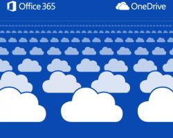 Абоненты Office 365 получат безграничное пространство в OneDrive
