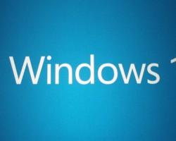 В тестировании Windows 10 участвуют более одного миллиона человек
