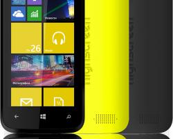 Новые смартфоны WinWin и WinJoy на Windows Phone от Highscreen