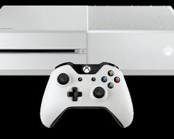 Успейте купить эксклюзивную Xbox One Sunset Overdrive