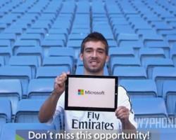 Microsoft и ФК «Реал» (Мадрид) стали партнерами