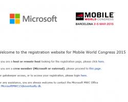 Microsoft представит новые Lumia на MWC 2015