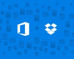 Microsoft и Dropbox начинают более тесное сотрудничество