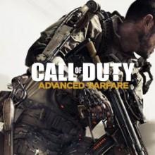 Вышло приложение-компаньон Call of Duty: Advanced Warfare