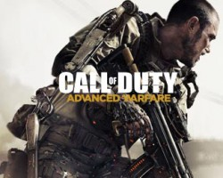 Вышло приложение-компаньон Call of Duty: Advanced Warfare