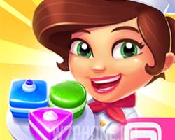 НаWindows Phone появилась игра Pastry Paradise отGameloft