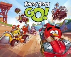 В Angry BirdsGo! появился многопользовательский режим «команда против команды»
