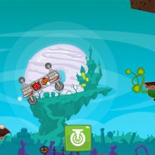 Игры Bad Piggies и Angry Birds Seasons для Windows Phone стали бесплатными