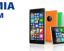 Официальный список изменений в обновлении Lumia Denim