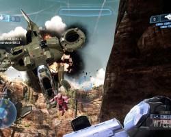Новый патч для Halo: The Master Chief Collection