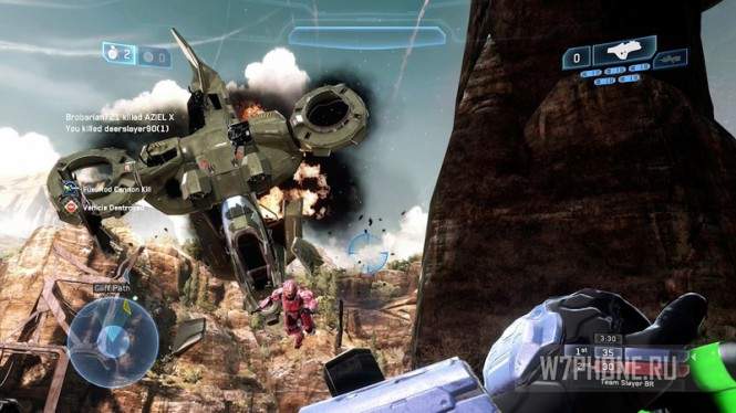 Halo_Master_Chief_Collection_Online_Multiplayer_Hornet