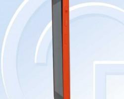Фотографии бюджетного смартфона Microsoft Lumia RM-1090