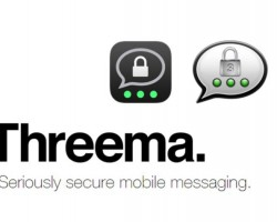 Threema, шифрованный мессенджер для WP, выходит в четверг