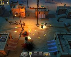НаWindows Phone иWindows 8появится популярная игра Tiny Troopers