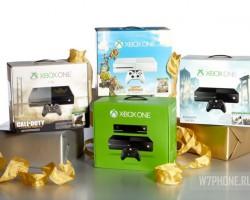 Стоимость Xbox One на несколько дней снижена до $329 (только в США)