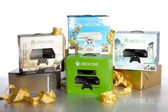 Xbox One gift