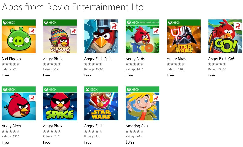 Обзор игры Angry Birds Transformers от ROVIO для Android
