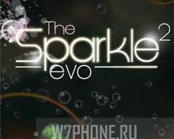 Приложение дня — Sparkle 2 Evo