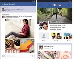 Клиент Facebook для WP обновлен до версии 5.2