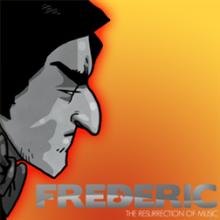 Приложение дня - Frederic