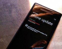 Как установить Windows Phone 8.1 Preview на HTC 8X, HTC 8S и HTC 8XT