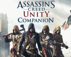 НаWindows Phone вышло приложение-компаньон для игры Assassin's Creed Unity