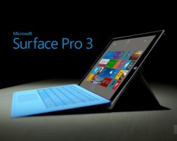 Time: «Surface Pro 3 входит в ТОП 25 изобретений этого года»
